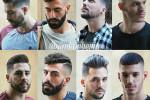 عکسهای مدل موی مردانه جدید ۲۰۱۹ ویژه تابستان سال ۹۸