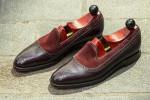 کالکشنی از ۵۰ عکس مدلهای کفش مجلسی مردانه جدید(کفش مردانه دامادی)