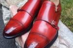 ۵۰ عکس از مدل کفش مجلسی مردانه ورنی رسمی (کفش مردانه جدید)