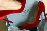 تصاویر کفش مجلسی زنانه با طرح های بسیار زیبا و رنگ های شاد