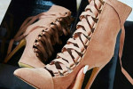 کفش مدل مجلسی دخترانه جدید و زیبا با طراحی شیک و دوست داشتنی