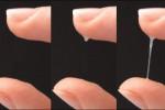 ترشحات تخمک گذاری : ترشحات دهانه رحم قبل و بعد از تخمک گذاری