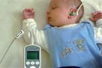 آزمایش شنوایی نوزاد : تفسیر نتایج تست شنوایی سنجی نوزادان