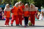ورزش دانش آموزان دختر در مدارس ابتدایی حذف شد!!!