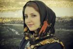 سلوی کی نژاد : عکسهای جنجالی دختر عضو شورای انقلاب فرهنگی