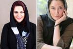 پست اینستاگرامی تهمینه میلانی به مناسبت تولد هدیه تهرانی + فیلم
