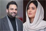 حمله تند احسان علیخانی به پریناز ایزدیار + فیلم