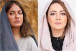 واکنش شیلا خداداد به ماجرای طلاق مهناز افشار