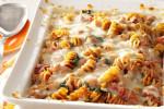 طرز تهیه ی گراتن پاستا خوشمزه و خانگی
