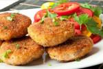 آموزش طرز تهیه کتلت بدون گوشت ساده و خوشمزه برای گیاه خواران
