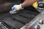 ۱۱ روش آسان و کم هزینه جهت شستشوی میله های اجاق گاز