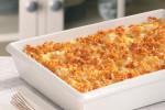 ۳ روش پرطرفدار جهت تهیه گراتن سیب زمینی