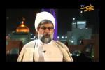 اعمال و شرح دعای روز بیست و سوم ماه رمضان