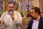 جشن میلاد امام رضا علیه السلام با حضور حاج محمود کریمی