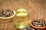 ۲۵ خاصیت جادویی استفاده از روغن کرچک