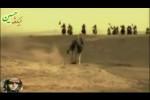 روایت شهید مطهری از نبرد و وداع امام حسین در روز عاشورا