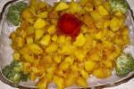 طرز تهیه دوپیازه سیب زمینی غذای سنتی شیراز