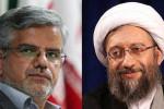 شکایت محمود صادقی از آملی لاریجانی به کجا رسید ؟