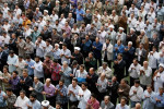 روش خواندن نماز عید فطر چگونه است و اعمال روز عید فطر چیست ؟