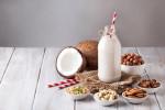 شیر آجیل چیست و چه طور تهیه می شود؟