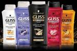 ۱۴ مدل شامپو گلیس با خاصیت بازسازی موهای آسیب دیده