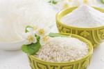 طرز تهیه انواع ماسک برنج برای رفع مشکلات پوستی