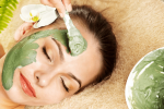معرفی ۶ ماسک جلبک برای رفع مشکلات پوست + طرز تهیه