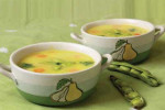 طرز تهیه سوپ باقلا