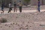 دشواری زندگی در کوچههای سنگلاخی تنگخوش -  دبستان روستا 35 سال عمر دارد