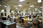 کتابخانه مرکزی آستان قدس رضوی هفتمین کتابخانه تاثیرگذار در جهان