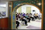 رقابت شش هزار داوطلب آموزش عالی در دزفول آغاز شد