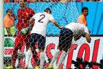 دبوشی: بازی با نیجریه دشوار بود