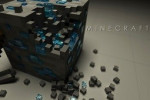 ساخت هارددیسک مجازی در بازی Minecraft