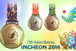 صعود ایران به رده ششم جدول توزیع مدالها -  یک طلا برای روز هفتم