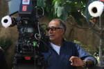 کیارستمی: دشواری ساخت فیلم در خارج از ایران بیشتر است