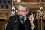پیشنهاد لاریجانی به علمای اسلام برای تدوین بیانیهای در محکومیت رفتارهای تروریستی