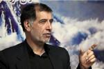 لاریجانی گفت از هر حزب معتدلی حمایت میکند