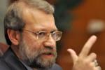 لاریجانی: وزارت نیرو به پیمانکاران 30 هزار میلیارد تومان بدهکار است