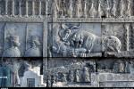تصاویر تختجمشید جلوهای از شکوه تمدن ایران