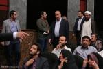 تصاویر افتتاحیه شبکه یکپارچه کتابخانه های شهرداری تهران