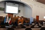 تصاویر نشست خبری رئیس کتابخانه، موزه و مرکز اسناد مجلس شورای اسلامی