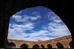 تصاویر کاروانسراهای راور - کرمان