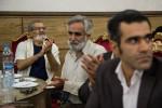 تصاویر جشن انجمن جلوه های ویژه میدانی