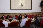 تصاویر جشن جلوه های ویژه میدانی سینما