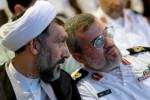 تصاویر مهریاد؛ از افتتاح نمایشگاه پلیس تا مذاکره لاریجانی با هیئت روس