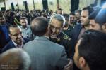 تصاویر یادواره سردار احمد متوسلیان و یاران در شیراز