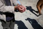 تصاویر طرح مبارزه با خرده فروشان مواد مخدر و جمع آوری معتادان متجاهر