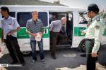 تصاویر دستگیری معتادان و خردهفروش مواد مخدر