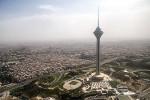 هوای تهران خنک می شود/ کاهش ۶ درجه ای دمای هوا