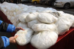 افزون بر 10 تن مواد مخدر در گلستان کشف شد